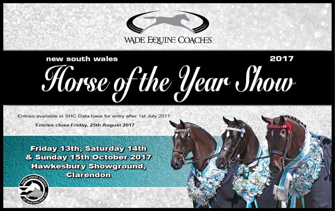 Wade's Equine Coaches